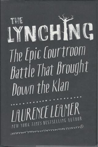 LynchingDonald1981