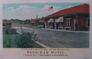 Penndaw