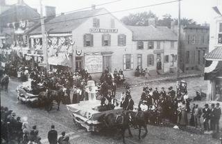 11 Parade