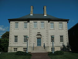 250px-Carlyle_House_in_2009