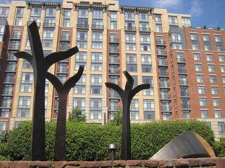 Bronzetrees
