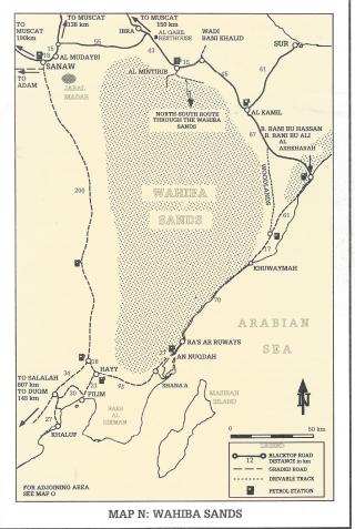 MapWahibaSands