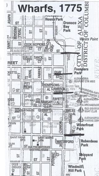 Wharfs1775 map