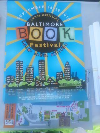 BaltimoreBookFestPoster2020