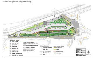 King-Street-Metro-Plan