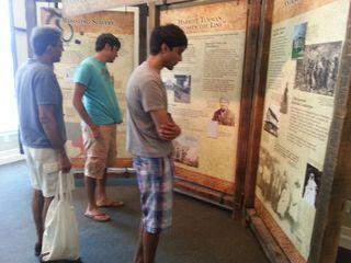 TubmanMuseum2020
